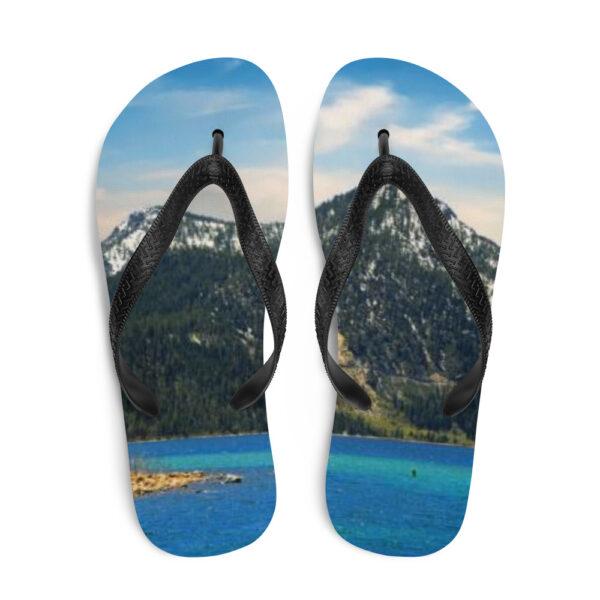 """Flip-Flops """"Berge"""""""