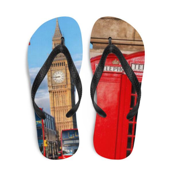 """Flip-Flops """"London"""""""