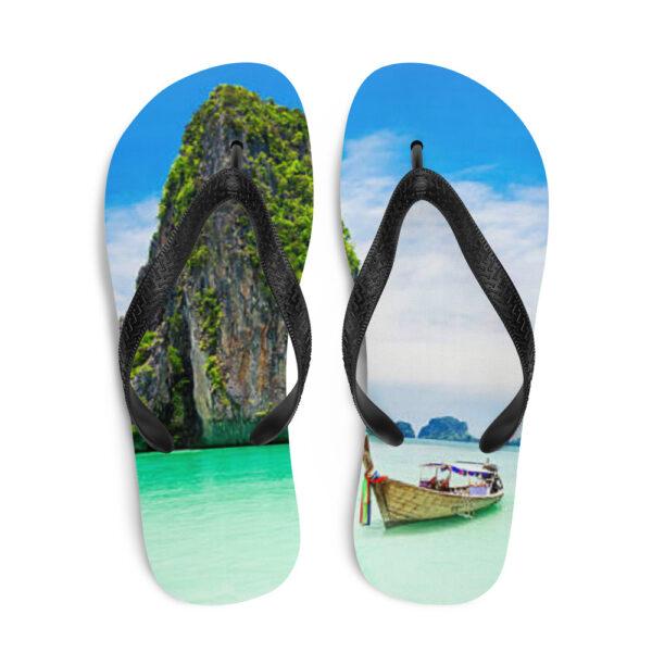 """Flip-Flops """"Thailand"""""""