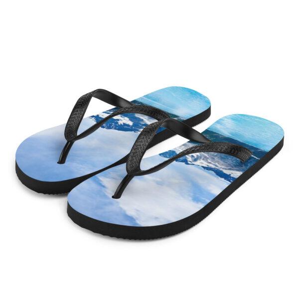 "Flip-Flops ""Alaska"""